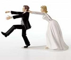 Bancuri Seci - Glume despre casatorie